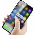 محافظ صفحه iPhone XS Max Color 3D Glass