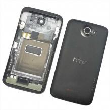بدنه و شاسی HTC One X