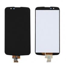 ال سی دی الجی LG K10 K420N Touch & LCD