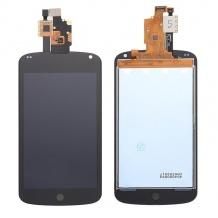 تاچ و ال سی دی الجی LG Nexus 4 E960 Touch & LCD