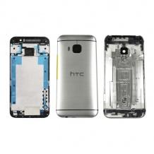 بدنه و شاسی HTC One M9