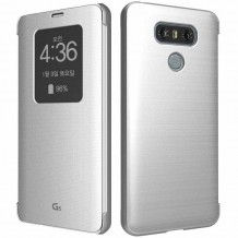 فلیپ کاور الجی VOIA LG G6 Window Quick Cover Case
