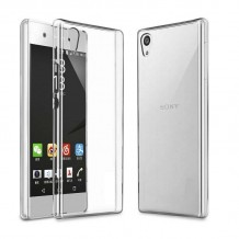کیس شیشه ای Sony Xperia C6 Crystal Case