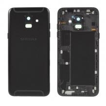درب پشت سامسونگ Samsung Galaxy A6 2018 Back Door