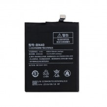 باتری شیائومی مخصوص Xiaomi Redmi 4 Prime BN40