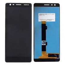 تاچ و ال سی دی نوکیا Nokia 3.1 Touch & LCD