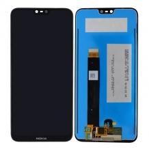 تاچ و ال سی دی نوکیا Nokia 6.1 Plus Touch & LCD