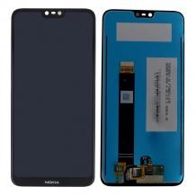 تاچ و ال سی دی نوکیا Nokia 7.1 Touch & LCD