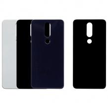 درب پشت نوکیا Nokia 5.1 Plus / X5 Back Door