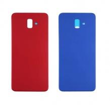 درب پشت سامسونگ Samsung Galaxy J6 Plus Back Door