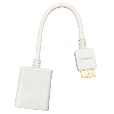 کابل OTG اورجینال سامسونگ USB 3