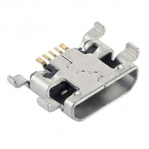 کانکتور شارژ هوآوی Huawei Honor 5X GR5 X5 GR5W Charger Connector