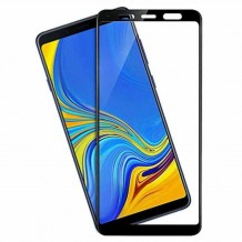محافظ صفحه  Samsung Galaxy A9 2018 / A920 Color 5D Glass