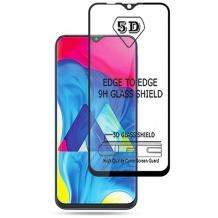 محافظ صفحه  Samsung Galaxy A10 Color 5D Glass