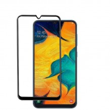 محافظ صفحه  Samsung Galaxy A30 Color 5D Glass