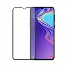 محافظ صفحه Samsung Galaxy M10 Color 5D Glass