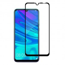 محافظ صفحه  Huawei P smart 2019 Color 5D Glass