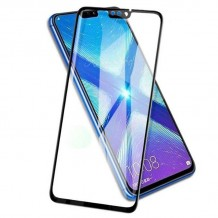 محافظ صفحه Huawei Honor 8X Color 5D Glass