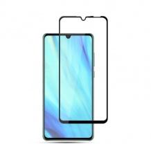 محافظ صفحه Huawei P30 Color 5D Glass