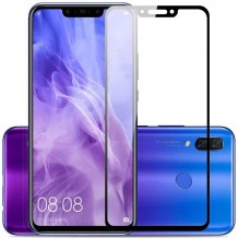 محافظ صفحه Huawei Nova 3i Color 5D Glass