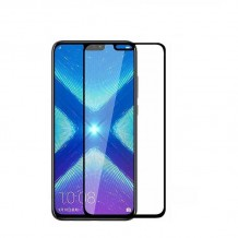 محافظ صفحه Huawei Y9 2019 Color 5D Glass