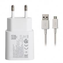 شارژر و کابل سامسونگ Samsung EP-TA600 Micro USB Charger