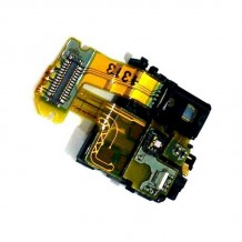 فلت هندزفری سونی Sony Xperia Z Flat Handsfree