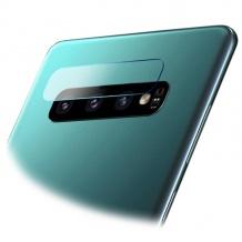 محافظ گلس لنز دوربین سامسونگ Samsung Galaxy S10 / G973 Glass Lens Protector
