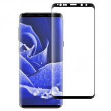 محافظ صفحه J.C.COMM Samsung Galaxy S9 Plus Thin Generation Explosion Proof Glass