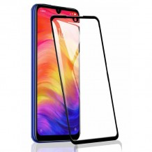 محافظ صفحه Xiaomi Redmi Note 7 Color 5D Glass