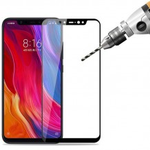 محافظ صفحه  Xiaomi Mi 8 SE Color 5D Glass