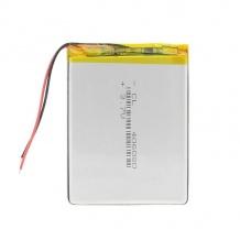 باتری لیتیوم پلیمر 3.7 ولت با ظرفیت 2800mAh
