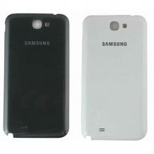 درب پشت سامسونگ Samsung Galaxy Note 2 / N7100 Back Door