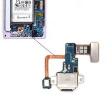 برد شارژ سامسونگ Samsung Galaxy Note 9 / N960 Board Charge