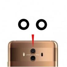 شیشه دوربین هوآوی Huawei Mate 10 Pro Camera Glass Lens