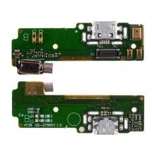 برد شارژ سونی Sony Xperia XA Board Charge