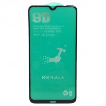 محافظ صفحه سرامیکی Xiaomi Redmi Note 8 Ceramic Glass