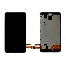 تاچ و ال سی دی نوکیا Nokia X Touch & LCD
