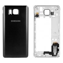 بدنه و شاسی Samsung Galaxy Alpha