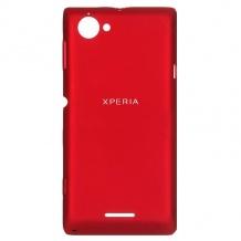 درب پشت Sony Xperia L