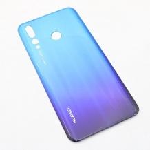 درب پشت هوآوی Huawei Nova 4