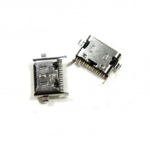 کانکتور شارژ سامسونگ Samsung Galaxy A20s / A207 Charger Connector