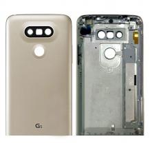 بدنه و شاسی LG G5