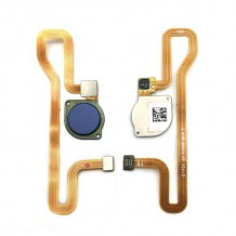 سنسور اثر انگشت هوآوی Huawei Honor 7C / Enjoy 8 Fingerprint Scanner