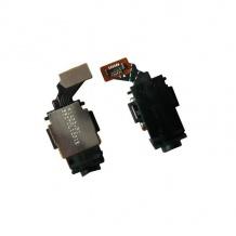 فلت هندزفری سونی Sony Xperia M4 Aqua Flat Handsfree