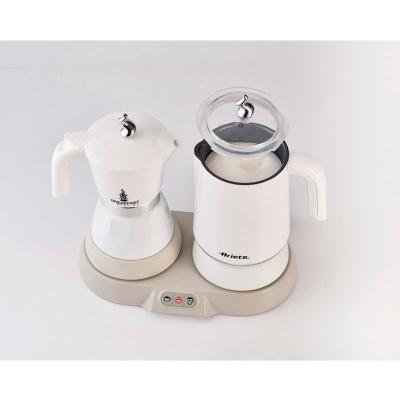 قهوه ساز و شیر جوش دوقلو آریته مدل 1344 Ariete