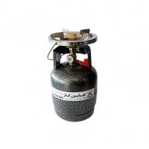 گاز پیک نیک همایون گاز 1 کیلوگرمی