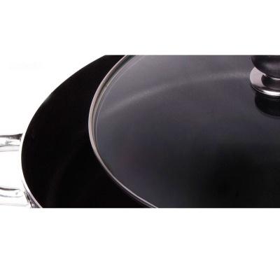 تابه کاج تفلون سایز 34 Kaj Teflon