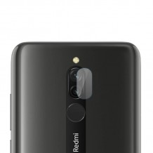 محافظ گلس لنز دوربین شیائومی Xiaomi Redmi 8 Glass Lens Protector