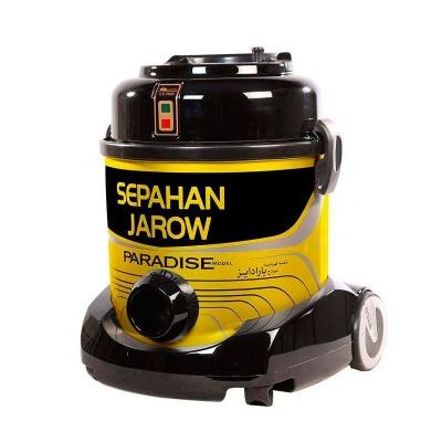 جاروبرقی سطلی سپاهان جارو مدل پارادایز Sepahan Jarow